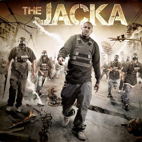 Tear Gas von The Jacka