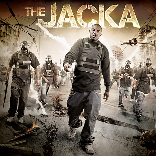 Tear Gas de The Jacka