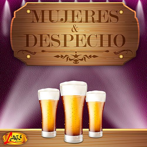 Mujeres y Despecho by Various Artists