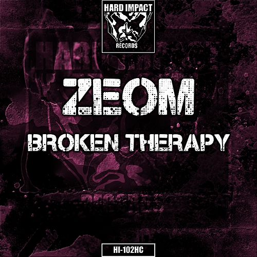 Broken Therapy by Zeom