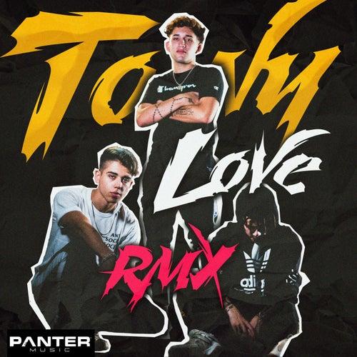 Tony Love (Rmx) by Pekeño 77