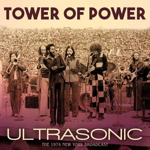 Ultrasonic de Tower of Power