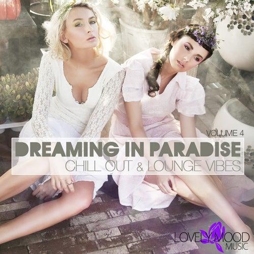 Dreaming in Paradise, Vol. 4 de Various Artists
