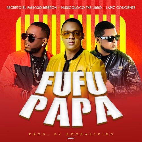 Fufu Papa de Musicologo The Libro