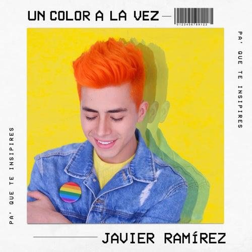 Un Color a la Vez de Javier Ramirez