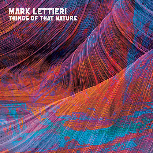 Things of That Nature by Mark Lettieri