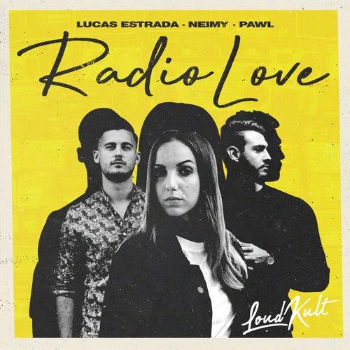 Radio Love by Lucas Estrada