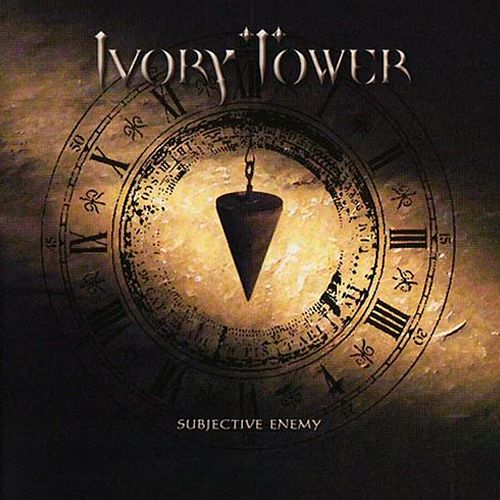 Subjective Enemy by Ivory Tower