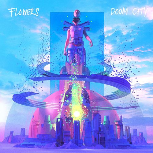 Doom City by Flowers