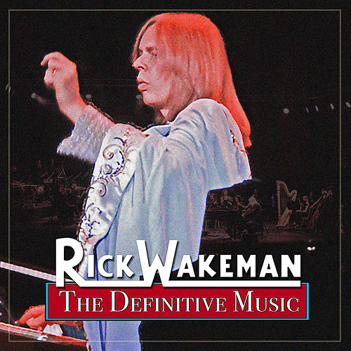 The Definitive Music (Live) de Rick Wakeman