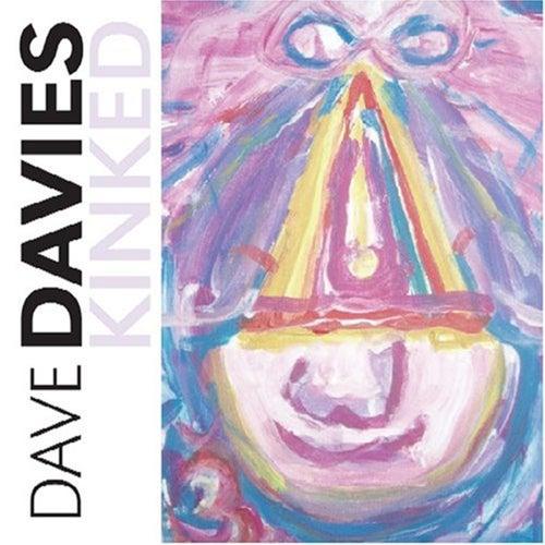 Kinked di Dave Davies