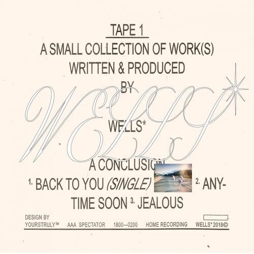 Tape 1 de Wells (Rock)