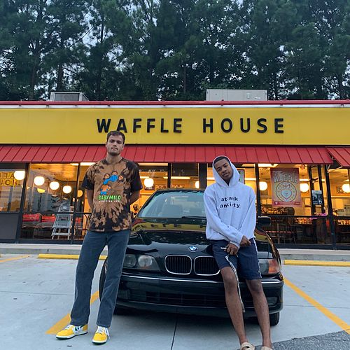 Waffle House Song von 6 Dogs