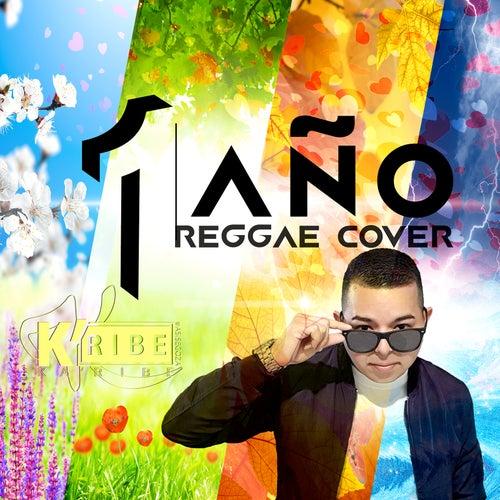 1 Año (Reggae) [Cover] by Kribe