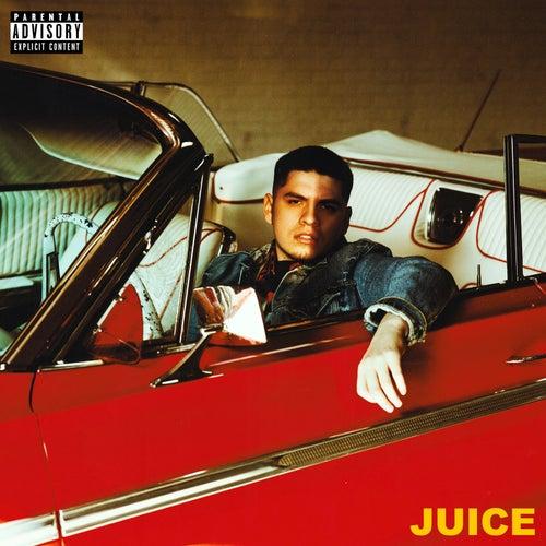 Juice - EP von Ruben Paz