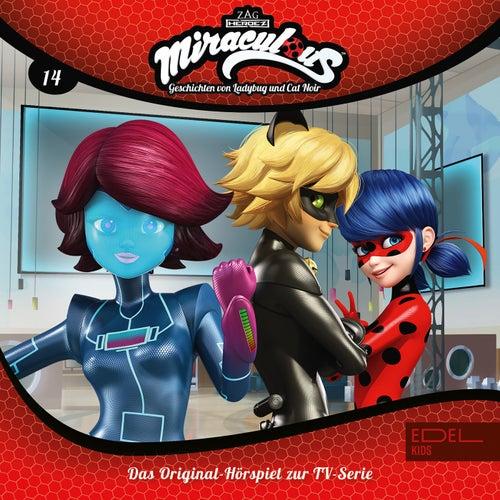Folge 14: Der Collector / Prime Queen (Das Original-Hörspiel zur TV-Serie) von Miraculous