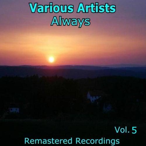 Always Vol. 5 von Various Artists