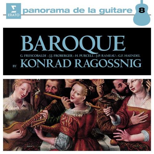 Baroque by Konrad Ragossnig