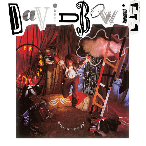 Never Let Me Down (2018 Remaster) von David Bowie