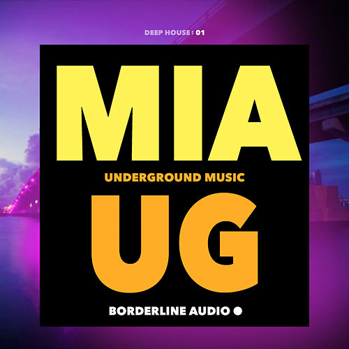 Underground Music - EP de Deep House