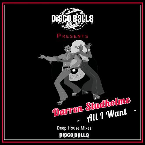 All I Want de Darren Studholme