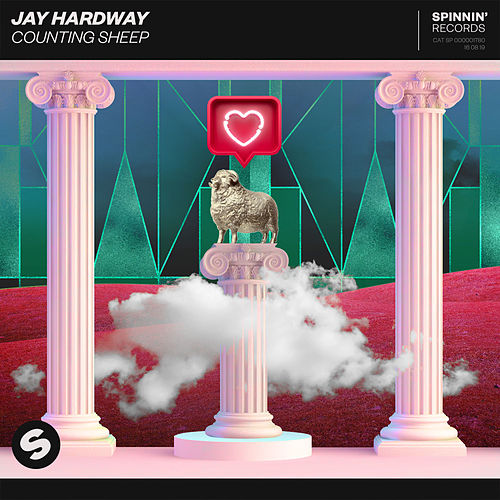 Counting Sheep de Jay Hardway