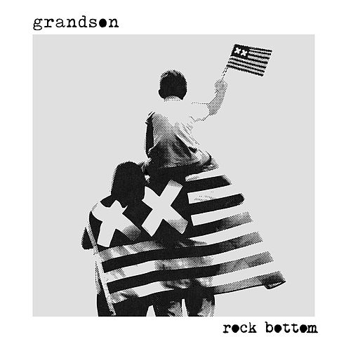 Rock Bottom by Grandson