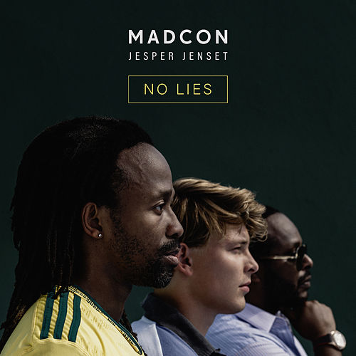 No Lies by Madcon