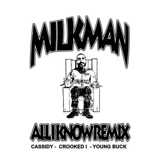 All I Know (Remix) de Milkman