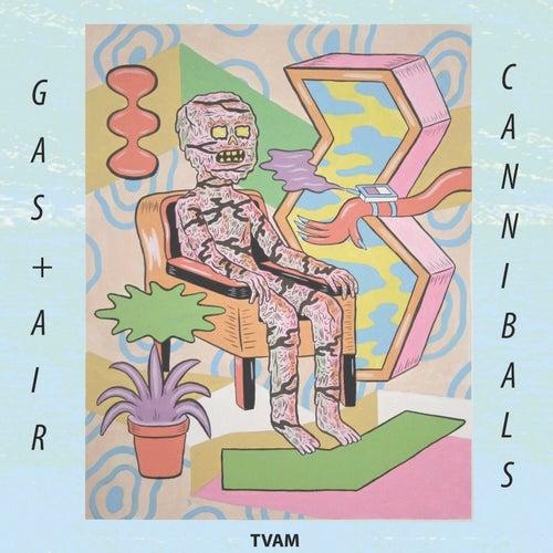 Gas and Air de Tvam