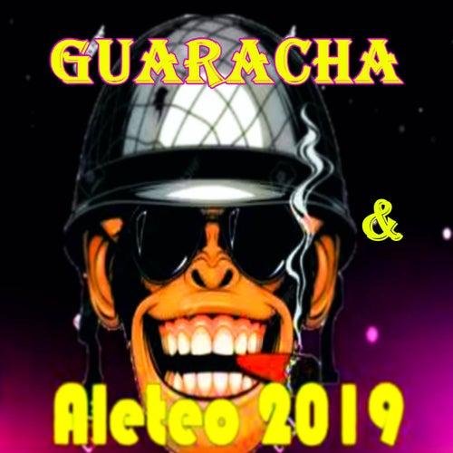 Guaracha & Aleteo 2019 von DJ Travesura
