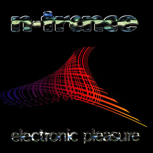 Electronic Pleasure von N-Trance