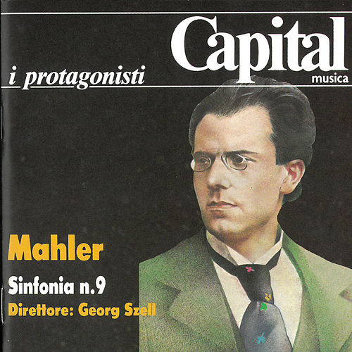 Mahler: Symphony No. 9 in D Major (Live) by Cleveland Orchestra