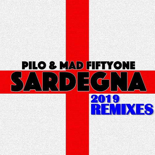 Sardegna (Remixes) by Pilo