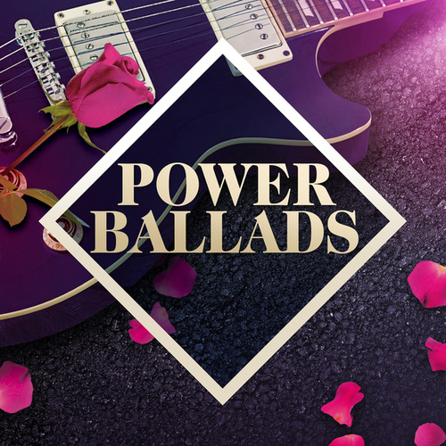 Power Ballads: The Collection de Various Artists