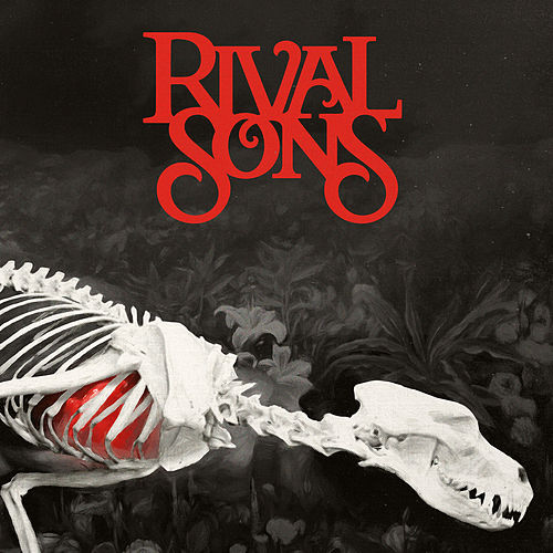 Too Bad ((Acoustic) [Live from the Haybale Studio at The Bonnaroo Music & Arts Festival]) de Rival Sons