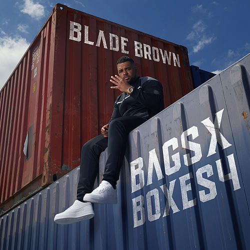 Bags and Boxes 4 von Blade Brown