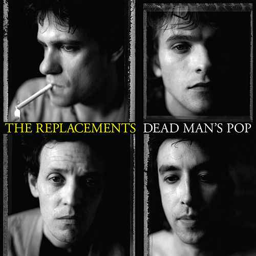 Achin' To Be (Bearsville Version) by The Replacements