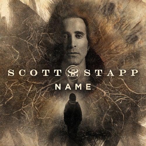 Name (Single Mix) by Scott Stapp