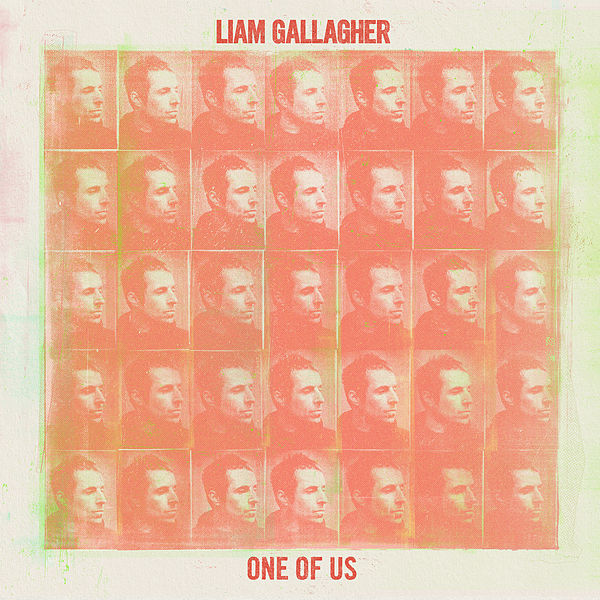 One of Us de Liam Gallagher : Napster