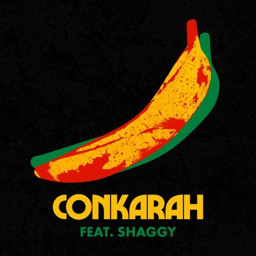 Banana (feat. Shaggy) de Conkarah