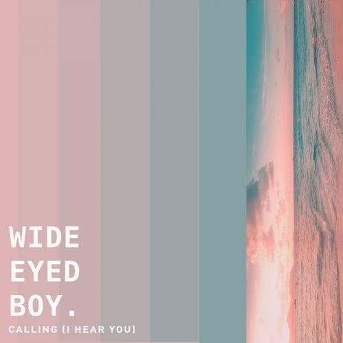 Calling (I Hear You) von Wide Eyed Boy