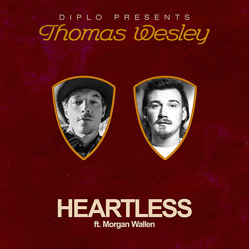 Heartless (feat. Morgan Wallen) by Diplo