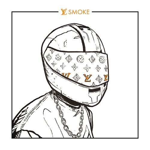 LV Smoke von Ryan Trey
