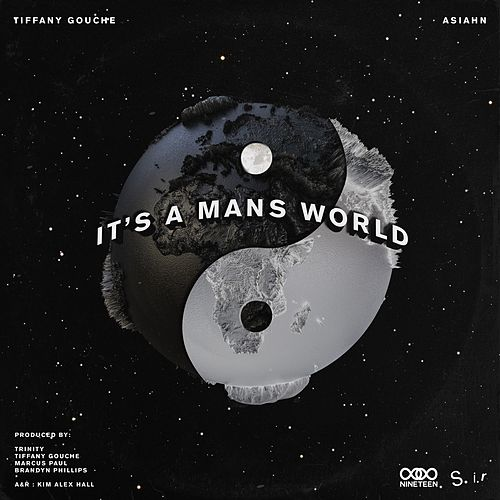 It's A Man's World van S I R