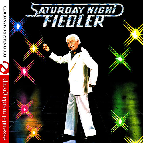 Saturday Night Fiedler (Digitally Remastered) by Arthur Fiedler
