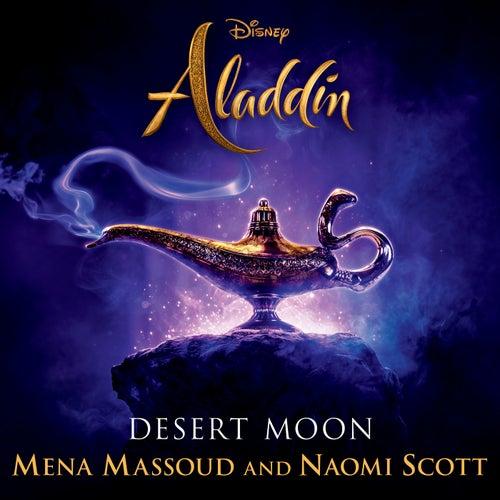 Desert Moon (From 'Aladdin') by Mena Massoud