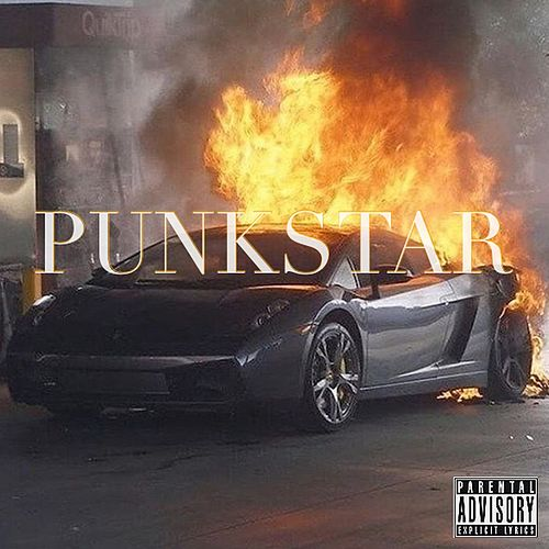 Punkstar de Matthew David