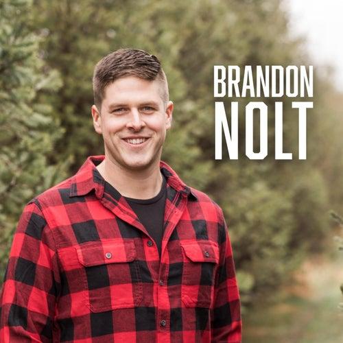 The Rest of My Life de Brandon Nolt