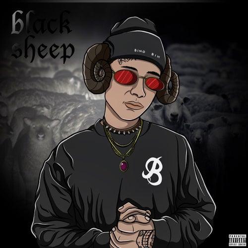Blacksheep by Bino Bih